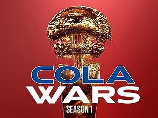 Cola Wars S1