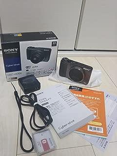 索尼 Sony Cyber-shot HX30V ( 1820万 / 光学 x ) 棕色