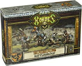 Privateer Press - Hordes - Trollblood: Trollblood Battlegroup Model Kit