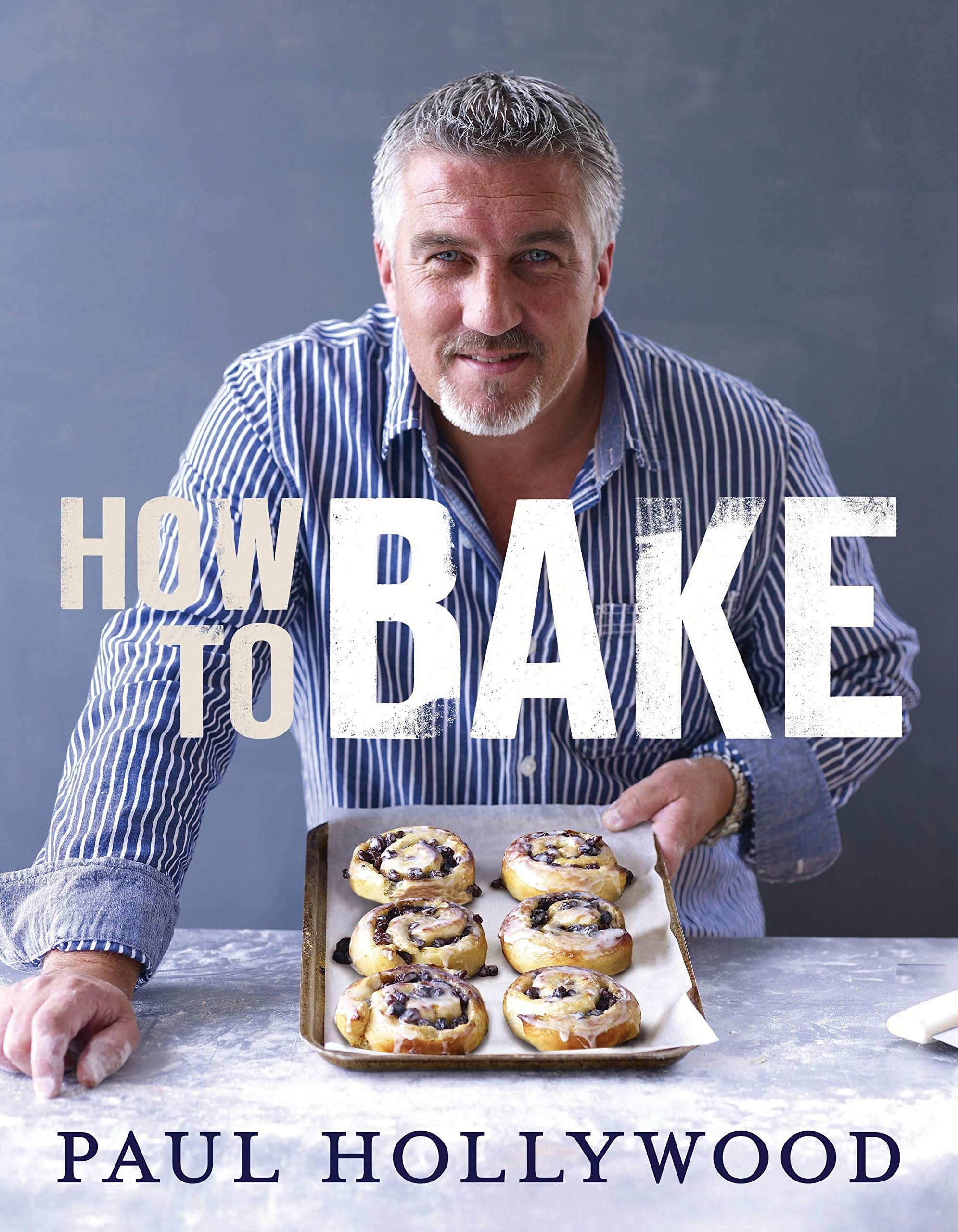 Image OfHow To Bake
