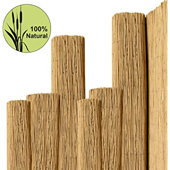 Catral M234589 - Bambú Natural Pelado Tejido 1,5 X 5 M: Amazon.es ...