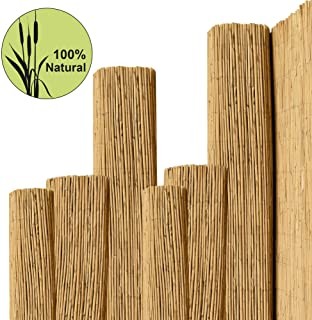 Sol Royal Premium Reed Privacy Screen SolVision S36 Reed