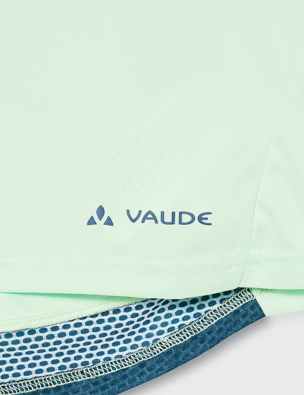 VAUDE Womens Advanced Top Maillot Femme