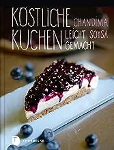 Köstliche Kuchen leicht gemacht (German Edition)