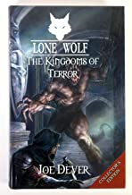 Lone Wolf 6: The Kingdoms of Terror