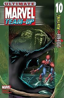 Ultimate Marvel Team-Up (2001-2002) #10