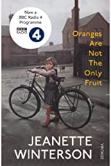 Oranges Are Not The Only Fruit Kindle Edition