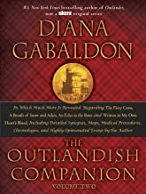 The Outlandish Companion, Volume 2: The Companion to the Fiery Cross, a Breath of Snow and Ashes, an Echo in the Bone, and Written in My Own Heart's Blood