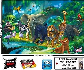 Best lion wallpaper colorful Reviews