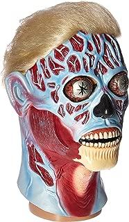 sam trick r treat no mask