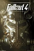 Trends International Fallout 4 Key Art Wall Poster 22.375