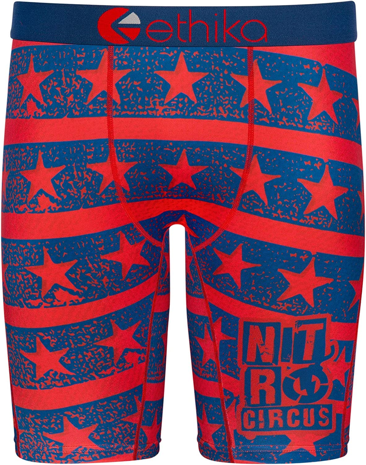 Ethika Mens Staple Boxer Briefs | First Rodeo