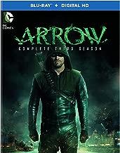 Arrow: S3 (BD)