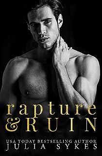 Rapture & Ruin: An Enemies to Lovers Mafia Romance