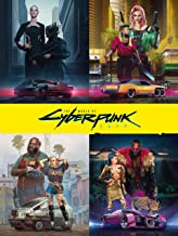 The World of Cyberpunk 2077 (English Edition)