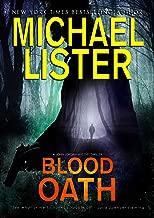 Blood Oath (John Jordan Mysteries Book 11)