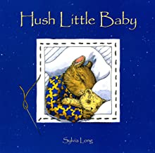 Hush Little Baby: Board Book (English Edition)