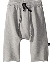 Harem Sweatshorts (Little Kids/Big Kids)