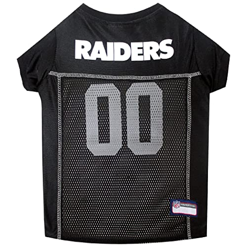 how much does a raiders jersey cost