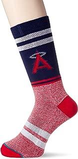Stance Men's Angels Crew Sock
