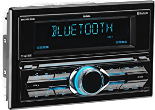 Sound Storm Laboratories DDML28B Multimedia Car Stereo - Double Din, Bluetooth Audio and Hands-Free Calling, MP3 Player, U... photo