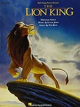 Hal Leonard The Lion King for Flute