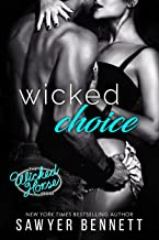 Wicked Choice (Wicked Horse Vegas Book 4)
