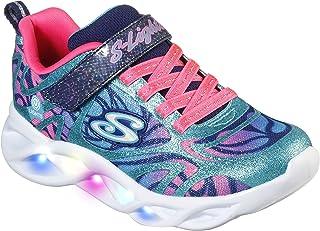 Skechers TWISTY BRIGHTS girls Shoes