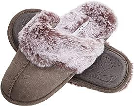 Best cute fur slippers Reviews