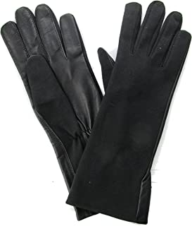 Military Uniform Supply Nomex Flight Gloves BLACK - Flyers Glove