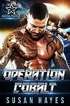 Operation Cobalt (The Drift: Nova Force Book 2)