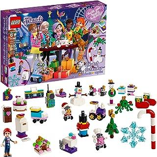 LEGO Friends Advent Calendar 41382 Building Kit, New 2019...