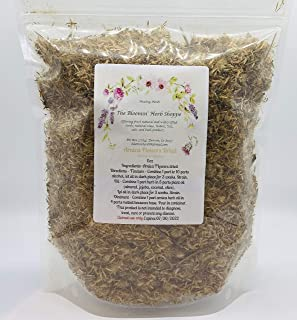 Arnica Flowers Dried | 6oz | salves ointment | Heterotheca inuloides | The Bloomin Herb Shoppe | Bulk
