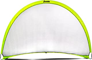 Pop-Up Dome Shaped Soccer Goal