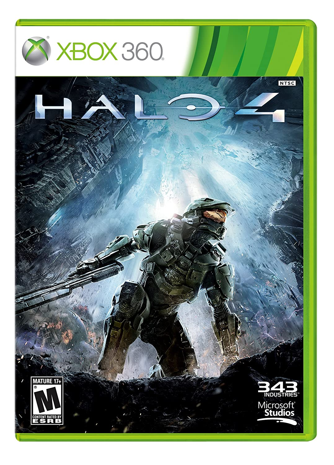 Halo 4 - Xbox Standard Max 45% OFF Game 360 Special Campaign