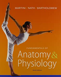 Fundamentals of Anatomy & Physiology with Martini's Atlas of the Human Body InterActive Physiology 10-System Suite CD-ROM
