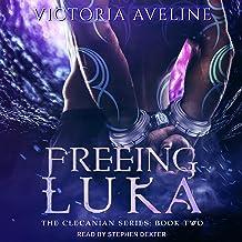 Freeing Luka: Clecanian Series, Book 2