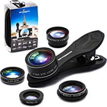 Best clip on lens for iphone 6 plus Reviews