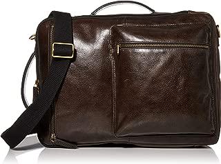 Men's Buckner Convertible Backpack and Briefcase
