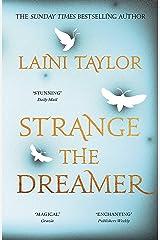 Strange the Dreamer: The magical international bestseller (Strange the Dreamer 1) Kindle Edition