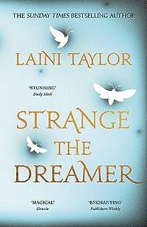 Strange the Dreamer: The magical international bestseller (S