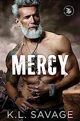 MERCY (RUTHLESS HELLHOUNDS MC (A RUTHLESS UNDERWORLD NOVEL) Book 1) Kindle Edition