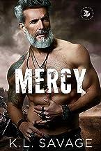 MERCY (RUTHLESS HELLHOUNDS MC (A RUTHLESS UNDERWORLD NOVEL) Book 1)
