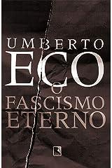 O fascismo eterno eBook Kindle