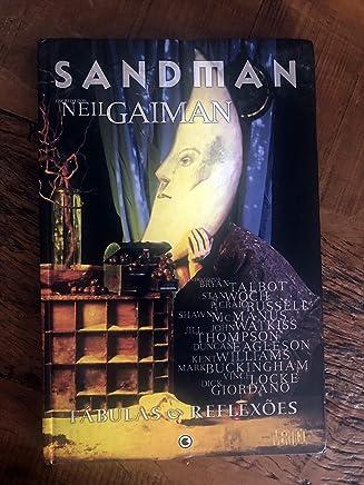 Sandman - Fabulas & Reflexoes