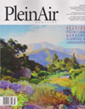 Plein Air Magazine March 2014