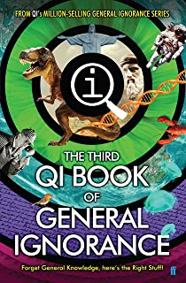 qi general ignorance facts