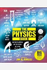 The Physics Book: Big Ideas Simply Explained Kindle Edition