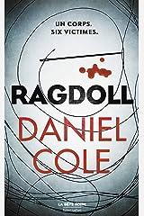 Ragdoll - édition française (LA BÊTE NOIRE) Format Kindle