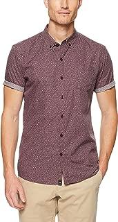 St. Goliath Men's Balustrade S/S Shirt